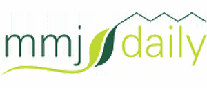 mmj daily logo